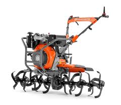 6 HP Electric start 4 Stroke Petrol Engine Tiger power weeder/intercultivator/tiller at best industry price