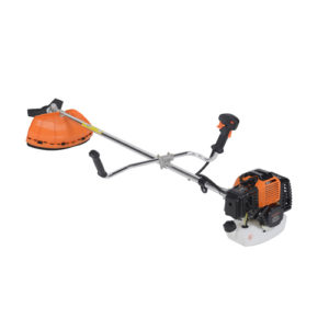 AgriPro 43cc sidepack brush cutter with one year guarantee on engine-1E40F-5 in Bijnor Uttar Pradesh