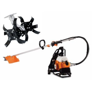 Backpack Brush Cutter