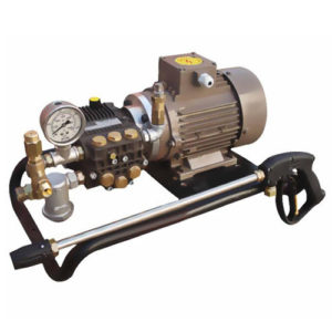 Electric High Pressure Washer(VGT-HPW-380) With Brass Pump & Copper Motor in upto 90 Bar