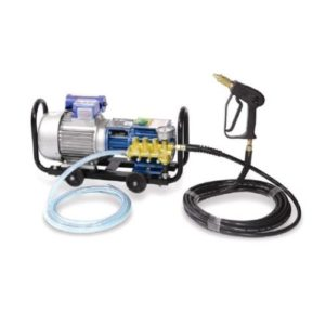 High Pressure Washer(VGT-HPW-2500P) With Brass Pump & Copper Motor in upto 150 Bar