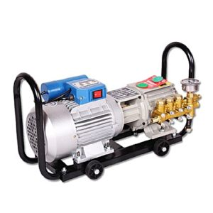 High Pressure Washer(VGT-HPW-280) With Brass Pump & Copper Motor in 90 Bar