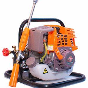 Portable Power Sprayer-4 Stroke Gasoline Engine in 35 CC Displacement with Brass Pump And Spray Gun