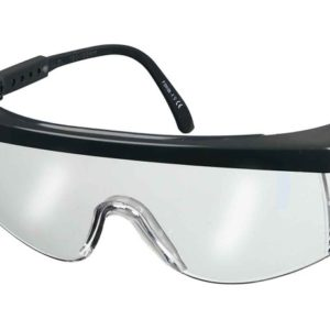 Safety Eyewear-keep your eyes out of chemical and dust reach