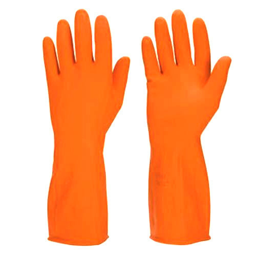 Safety gloves-keep your hand out of chemical reach in petrochemical construction industry