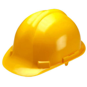 Safety helmet-keep your head out of evil consequences in petrochemical construction industry.It is a pack of 10 pairs. ISI mark helmet.