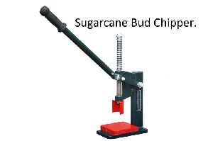 Sugarcane Bud Chipper-VGT-Bud Chipper- A sugarcane bud chipper is used to remove chip(u-shaped) from sugarcane plants