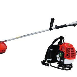 VGT-139F-PRIME-BP 31CC 4STROKE GASOLINE BACKPACK BRUSH CUTTER