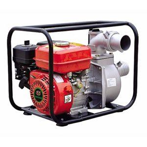 VGT-WP-30 Petrol-Kerosene Water Pump in 3 Inch Inlet And Outlet@MK Krishi Yantra