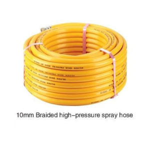 Vinspire Agrotech-10MM 100 Meter High Pressure Spray Hose Pipes-5 Ply layer Model VGT-10MM