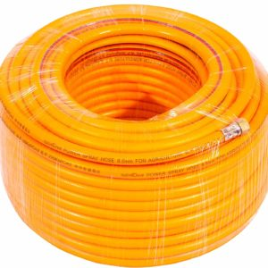 Vinspire Agrotech-8.5MM 50 Meter High Pressure Spray Hose Pipes-5 Ply layer Model VGT-8.5MM
