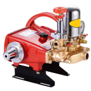 Vinspire HTP Sprayers Without Motor-VGT-A1-30 Belt Pulley 3 Piston Pump 1/2 Inch Cock