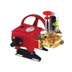 Vinspire HTP Sprayers Without Motor-VGT-A1-50 Belt Pulley 3 Piston Pump 1/2 Inch Cock