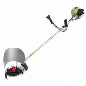 4 Stroke Airforced Cool Electric Shoulder Mounted Scythe-VGT-139F-SP