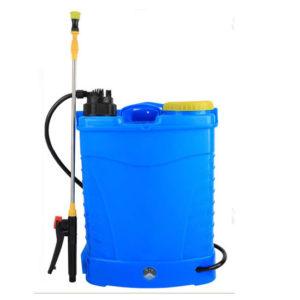 8*12 Battery Sprayers 16 Liter Tank-Agrigel