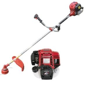 Brush Cutter Dealer- 31CC Single Cylinder 4 Stroke Petrol Engine Sidepack Handy Crop Cutter and Chopper+Weeder