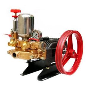 HTP Splashes Pump