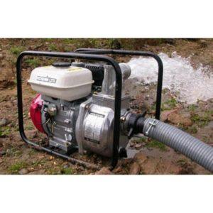 Petrol-Kerosene Engine Water Pump