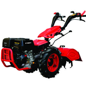 11 HP GT-SHAKTI-REAR POWER INTERCULTIVATOR RECOIL & KEY START ( GASOLINE ENGINE )