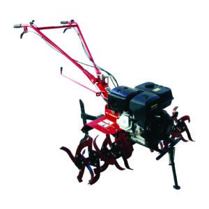 ROTARY POWER CULTIVATOR (HAND OPERATED) SELF START ( PETROL ENGINE )