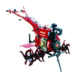 13 HP GT-SHAKTI-ROTARY POWER CULTIVATOR (HAND OPERATED) SELF START ( GASOLINE ENGINE )