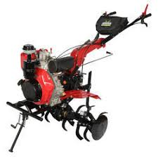 9 HP Power Weed-Whacker