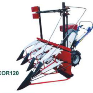 GT-Shakti- Corn/Osier/Reed/Crop Harvester With Diesel Or Gasoline Engine