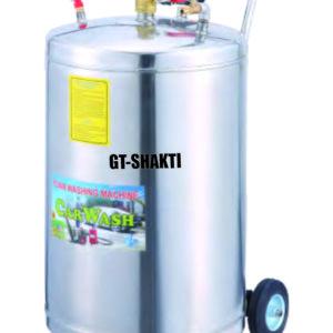 GT-Shakti- Stainless Steel Foam Machine-GT-F03-2
