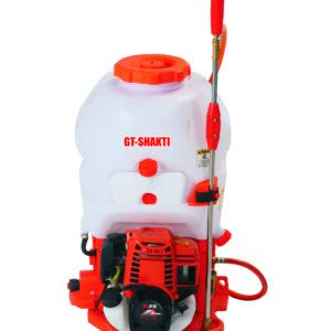 GT-Shakti Petrol Engine Power Sprayer 4 Stroke-GT-768-BH(Hon)