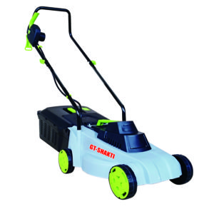 GT-Shakti-Handpush Electric Lawn Mower