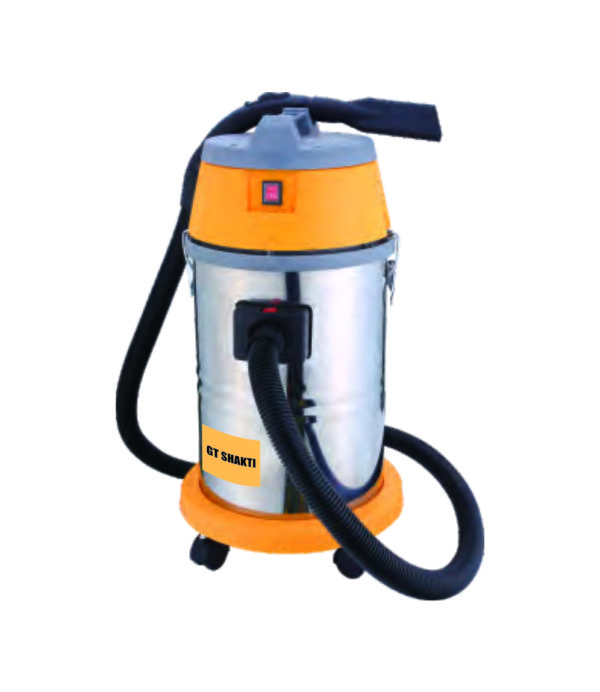 GT-Shakti-20Liter Dry And Wet Vaccum Cleaner.Vaccum cleaner are ideal for cleaning debris from the floor,upholstery, draperies and other surfaces.