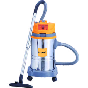 GT-Shakti-35Liter Dry And Wet Vaccum Cleaner.Vaccum cleaner are ideal for cleaning debris from the floor,upholstery, draperies and other surfaces.