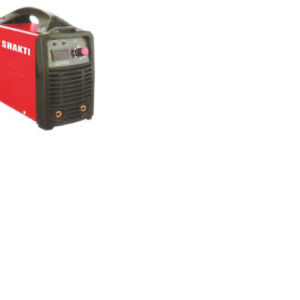 GT Shakti- Inverter Welding Machine at MK_Krishi_Yantra