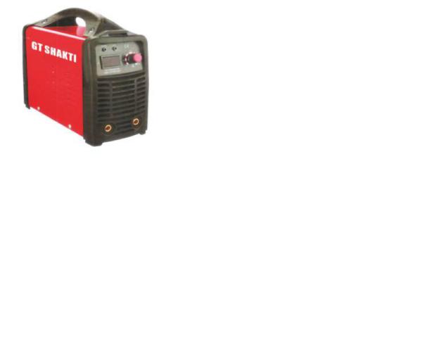 GT Shakti- Inverter Welding Machine at MK_Krishi_Yantra