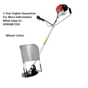 Buy Wheat cutter with 1 year engine guarantee