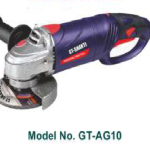 1400 W Angle Grinder- For Grinding And Cutting