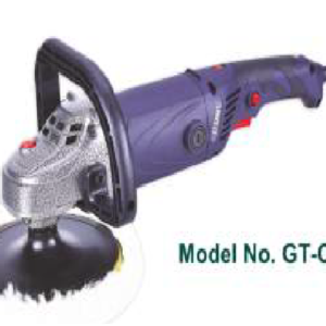 GT Shakti Car Polisher- For Removing Heavy Scratches Or Defects